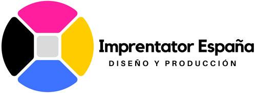 Imprentator España SL Logo