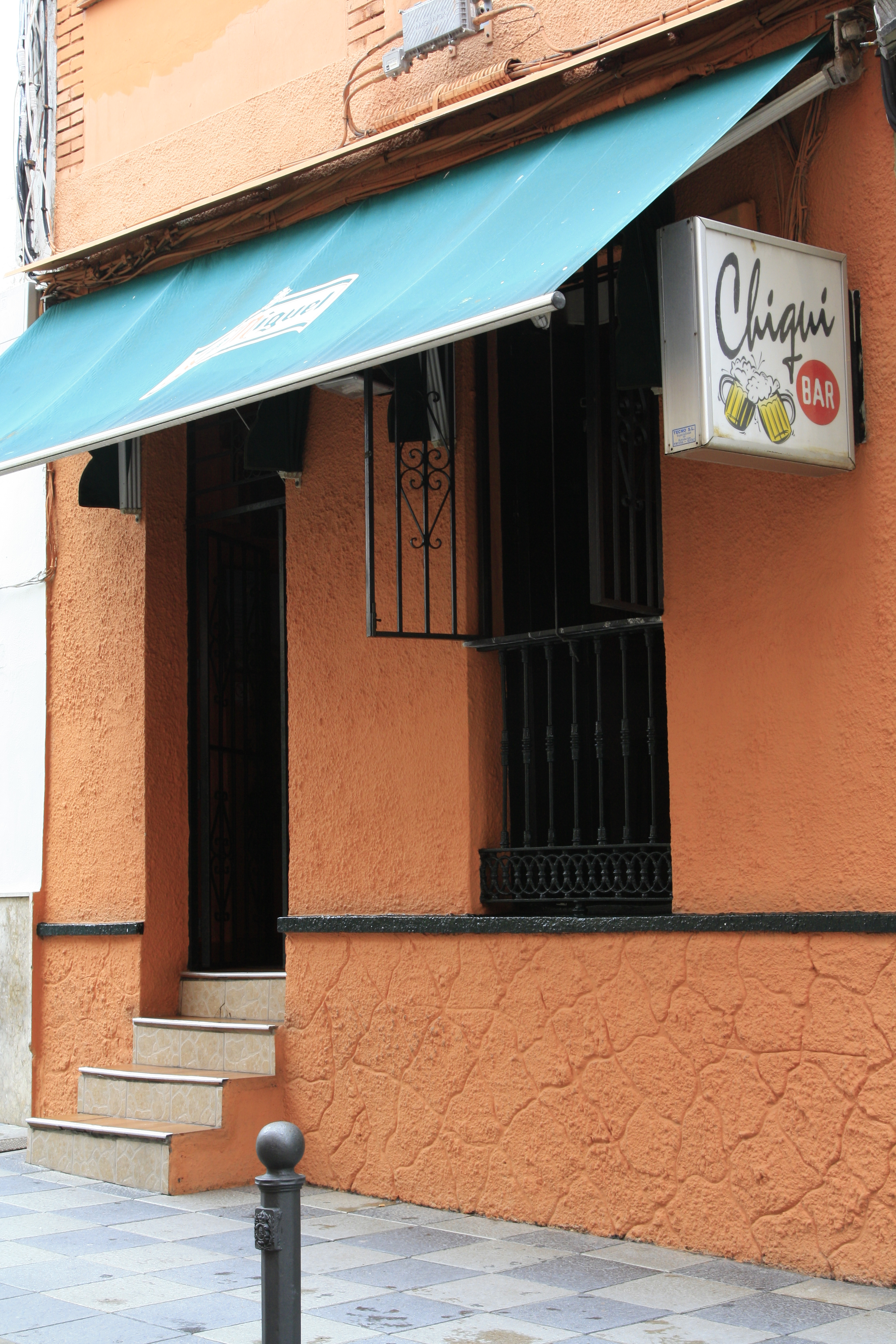 Bar Chiqui
